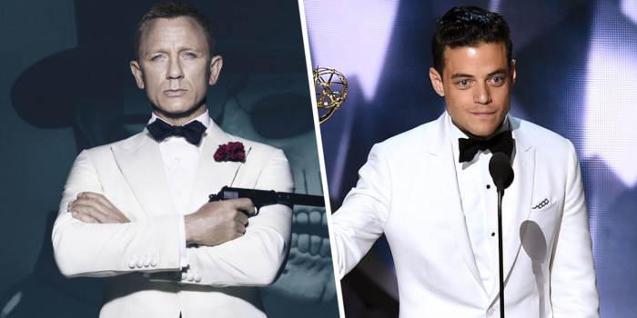 雷米·马利克(Rami Malek)将出演《邦德25》里的大反派