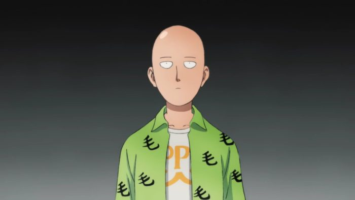 《一拳超人》(One Punch Man)第二季最新官方正式预告