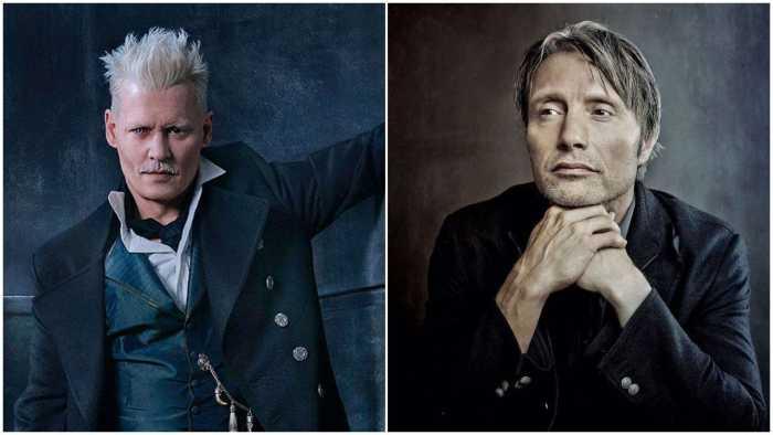 麦斯·米科尔森(Mads Mikkelsen)有望取代约翰尼·德普出演《神奇动物3》