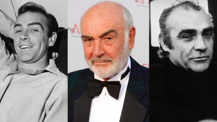 """""""永远的007""""肖恩·康纳利(Sean Connery)去世,享年90岁"""