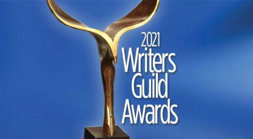 第73届美国编剧工会(WGA)奖提名