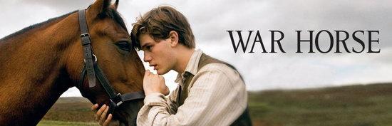 《战马》高清先行版预告 War Horse-HDteaser