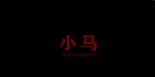 罗永浩导演电影作品《小马》全长视频