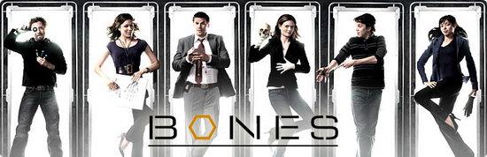 FOX电视台追加预订四集《识骨寻踪》
