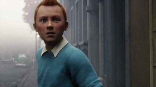 《丁丁》新宣传片展全新镜头 11月中旬引进中国内地