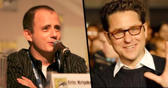 J.J. Abrams和Eric Kripke将联手打造NBC新剧
