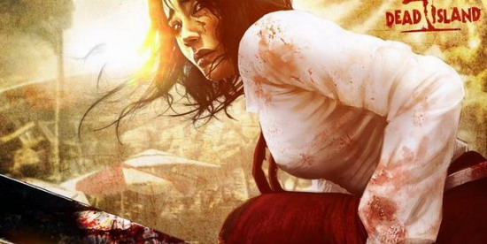 狮门公司将把僵尸游戏《死亡岛》搬上银幕