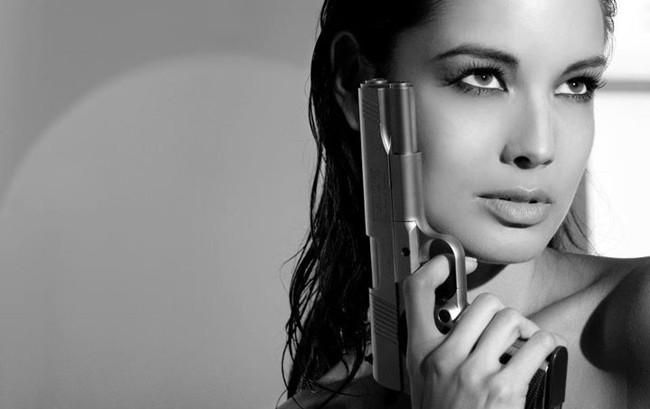 《007》23集开场定在土耳其(附邦女郎消息)