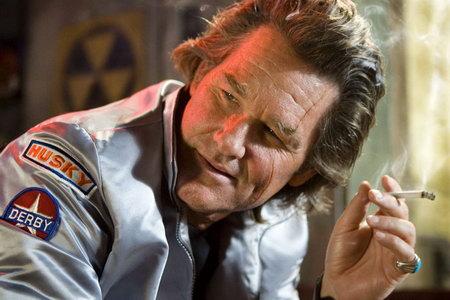 柯特·拉塞尔和劳拉·凯洛蒂将加盟昆汀新片《被解放的迪亚戈》