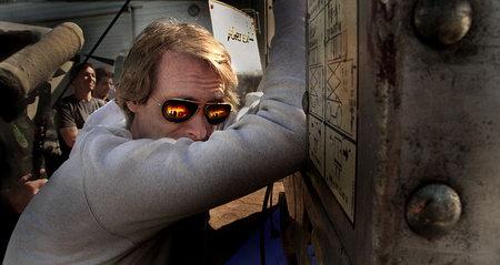迈克尔·贝否认自己将执导《变形金刚4、5》