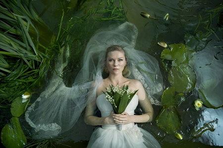 欧洲电影奖公布提名 《忧郁症》八项领跑