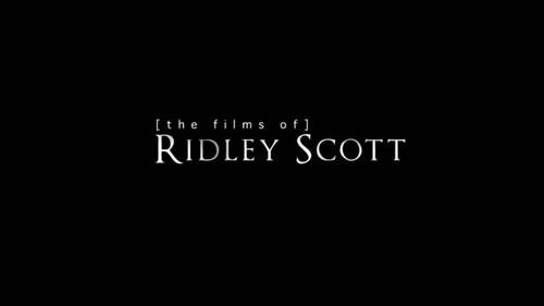 [the films of]导演混剪系列:Ridley Scott 雷德利·斯科特电影