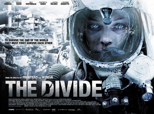 幻惊悚片《隔绝》(The Divide)全长预告片