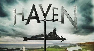 Syfy预定《Haven》第三季