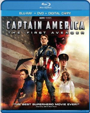 《美国队长》(Captain America The First Avenger)[HR-HDTV,RMVB,720P,掌上设备]