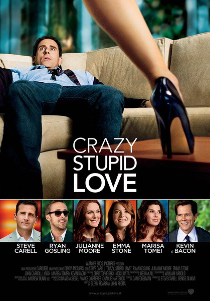疯狂愚蠢的爱 (Crazy, Stupid, Love) BluRay.720p.DTS.x264