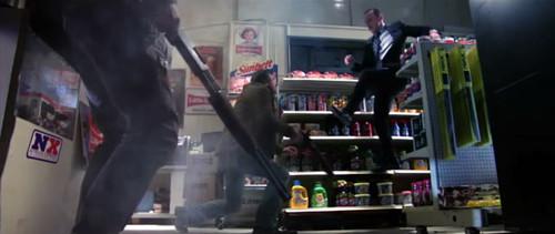 《美国队长》蓝光短片《寻找雷神锤子路上发生的趣事》