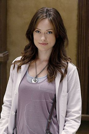 Olivia Wilde正式退出《豪斯医生》