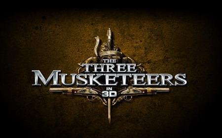 三个火枪手 The Three Musketeers (2011) 开场5分钟片段
