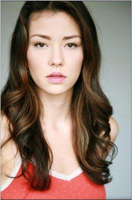 《真爱如血》女星Vedette Lim将客串《实习医生格蕾》
