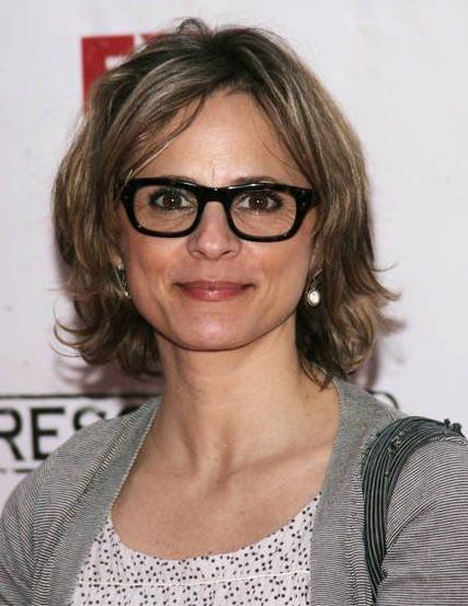 女星Amy Sedaris将客串《傲骨贤妻》