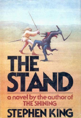 本·阿弗莱克将导演斯蒂芬·金小说《末日逼近》电影版