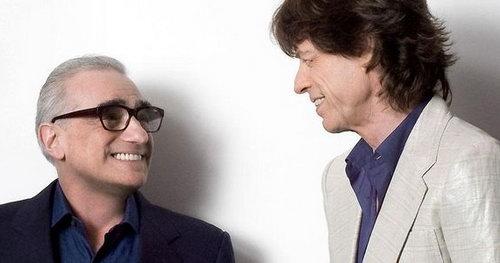 马丁·斯科塞斯再为HBO掌镜 将拍滚石乐队剧集