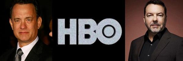 HBO公布2部新剧计划 汤姆汉克斯将监制高校喜剧