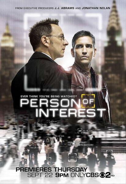 CBS新剧《Person of Interest》《Unforgettable》获整季续订