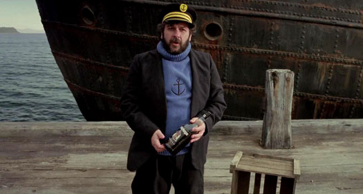 彼得·杰克森将在完成《霍比特人》后拍摄《丁丁历险记2》