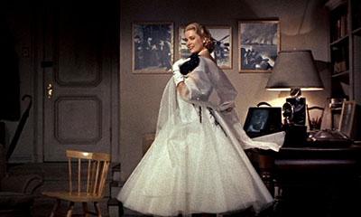 好莱坞将拍格蕾丝·凯利传记片
