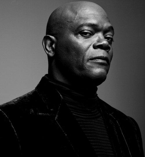 塞缪尔·杰克逊问鼎吉尼斯 成史上最卖座演员