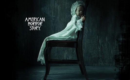 FX万圣节应景 宣布续订《美国怪谭》第2季