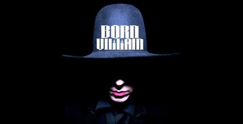 玛丽莲·曼森 MV《天生恶棍(Born Villain)》
