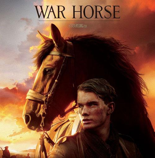 约翰·威廉姆斯《战马》16分钟配乐欣赏