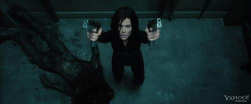 《黑夜传说4》全新剧场版预告 贝金赛尔混血女首亮相