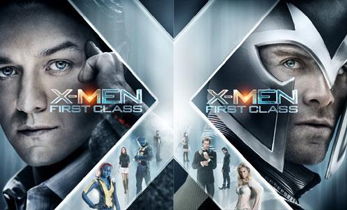 《X战警:第一战》续集开始筹备
