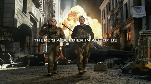 《使命召唤8》真人预告:萨姆·沃辛顿、乔纳·希尔搭档出演