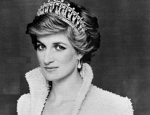杰西卡·查斯坦将扮演戴安娜王妃