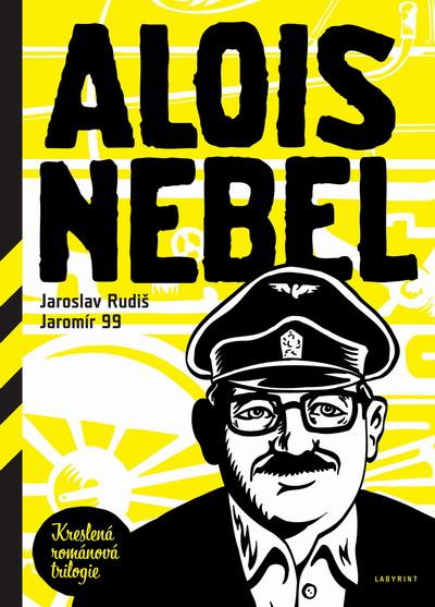 《捷克列车员》Alois Nebel