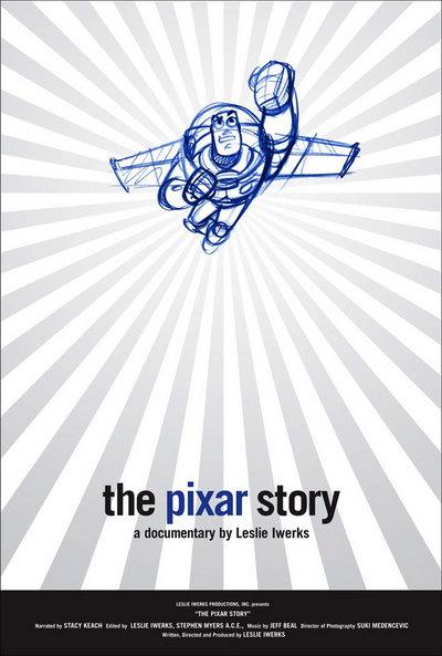 纪录片 皮克斯的故事(The Pixar Story)在线视频