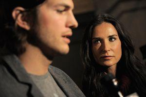 黛米·摩尔(Demi Moore) 和艾什顿·库彻(Ashton Kutcher) 宣布离婚