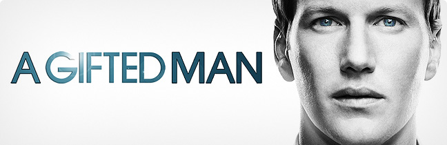 CBS续订三集《A Gifted Man》