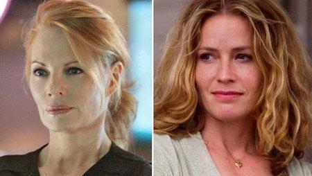 《CSI:LV》继续换角 玛格·海根柏格将离开