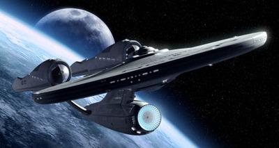 《星际迷航2》定档期 与诸多科幻大片陷入混战