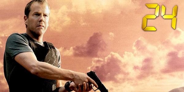 《反恐24小时》电影版明年春天开机