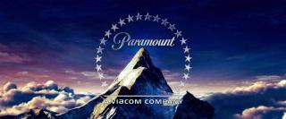 派拉蒙公司现在使用的logo