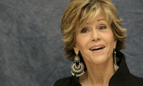 简·方达 Jane Fonda加盟Aaron Sorkin打造的HBO新剧