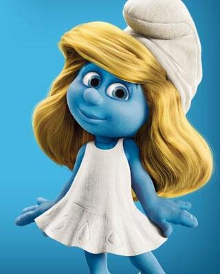不符合要求,《蓝精灵》无缘奥斯卡最佳动画片