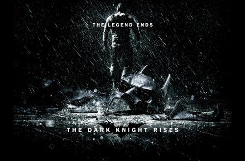 《蝙蝠侠前传3:黑暗骑士崛起》全新剧场版预告片正式曝光!!!
